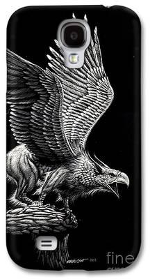 Griffon Galaxy S4 Cases