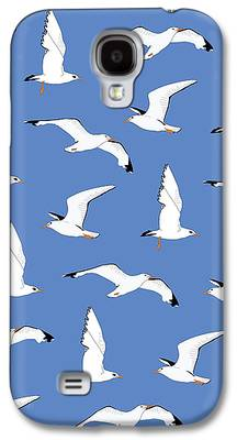 Seagull Galaxy S4 Cases
