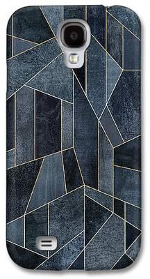 Graphic Digital Art Galaxy S4 Cases