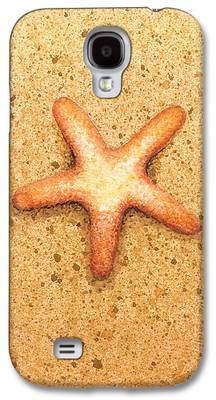 Star Paintings Galaxy S4 Cases