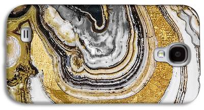 Abstract Galaxy S4 Cases