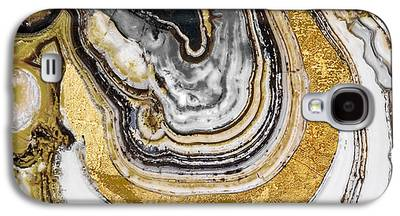 Nature Abstract Paintings Galaxy S4 Cases