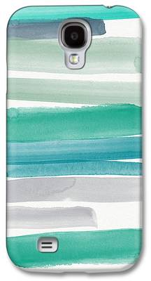 Modern Paintings Galaxy S4 Cases