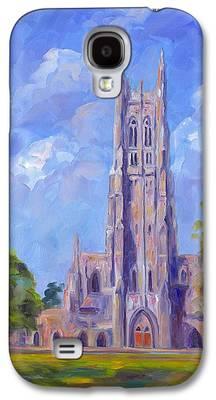 Duke Galaxy S4 Cases
