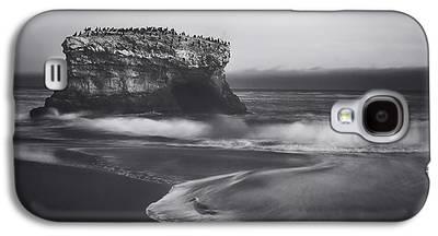Santa Cruz Ca Galaxy S4 Cases