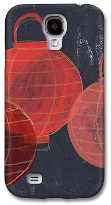 New Years Galaxy S4 Cases