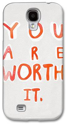Psychology Galaxy S4 Cases