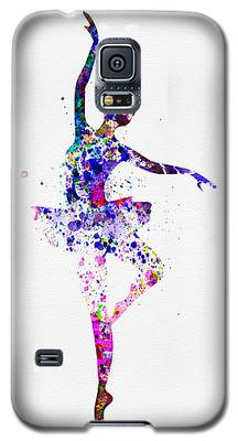 Costume Galaxy S5 Cases