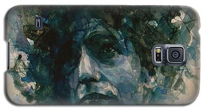 Bob Dylan Galaxy S5 Cases