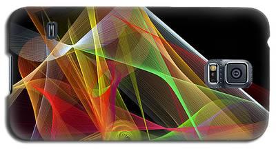 Color Symphony Galaxy S5 Case