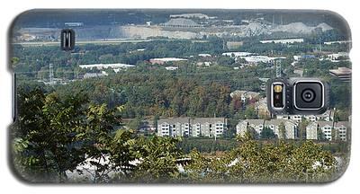 Kennesaw Battlefield Mountain Galaxy S5 Case