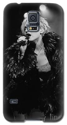 Gwen Stefani Galaxy S5 Cases