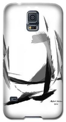 Abstract Series II Galaxy S5 Case