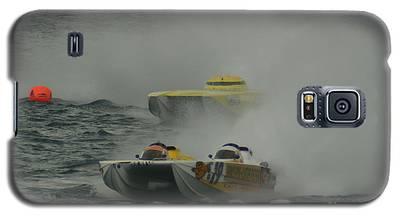 Port Huron Sarnia International Offshore Powerboat Race Galaxy S5 Case