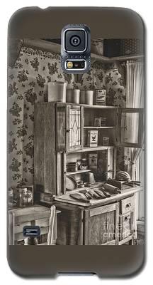 1800s Kitchen Galaxy S5 Case