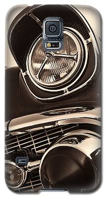 1957 Chevy Details Galaxy S5 Case