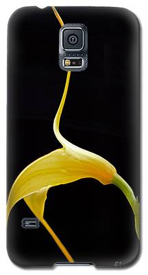 Floral Dancer Galaxy S5 Case