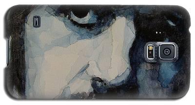 Ringo Starr Galaxy S5 Cases