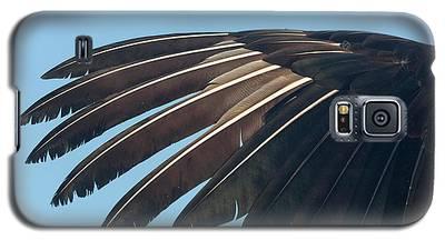 Anhinga Galaxy S5 Cases