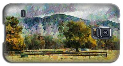 Araluen Valley Views Galaxy S5 Case