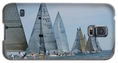 Sailboat Race Galaxy S5 Case