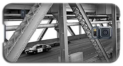 A Bridge Too Far Galaxy S5 Case