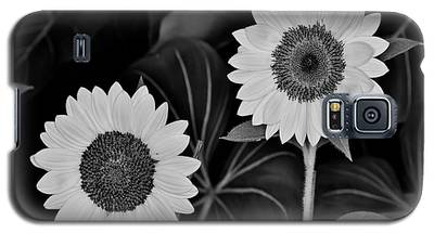 A Couple Of Sunflowers. Galaxy S5 Case