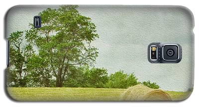 A Day At The Farm Galaxy S5 Case