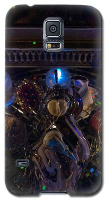 A Wishing Place 5 Galaxy S5 Case