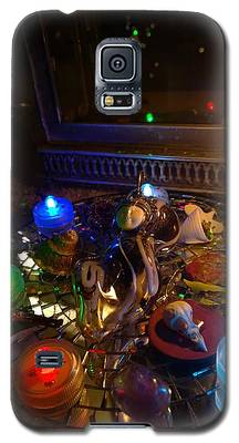 A Wishing Place 6 Galaxy S5 Case