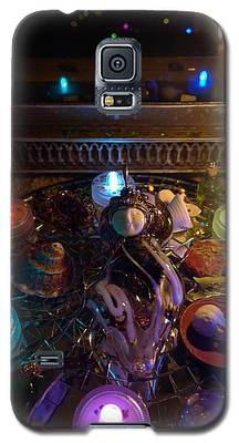 A Wishing Place 7 Galaxy S5 Case