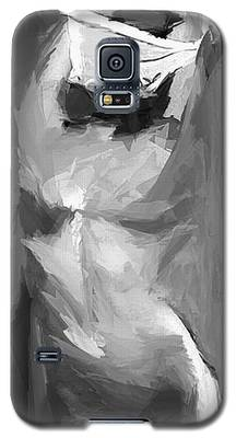 Abstract Series IIi Galaxy S5 Case