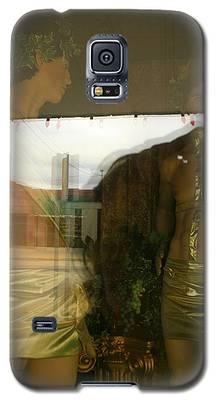 Ada Window Galaxy S5 Case