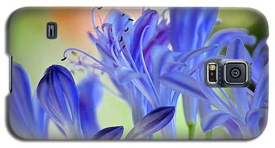 Agapanthus Galaxy S5 Case