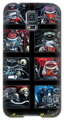 American Muscle Galaxy S5 Case