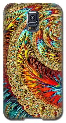 American Southwest Galaxy S5 Case