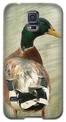 Another Duck ... Galaxy S5 Case