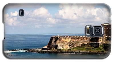 Beautiful El Morro Galaxy S5 Case