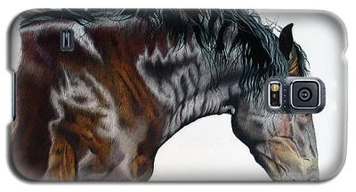 Bellus Equus Galaxy S5 Case