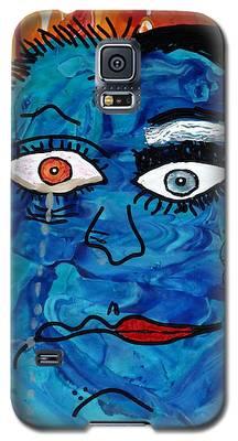 Bipolar Blues Galaxy S5 Case