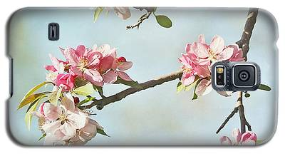 Blossom Branch Galaxy S5 Case