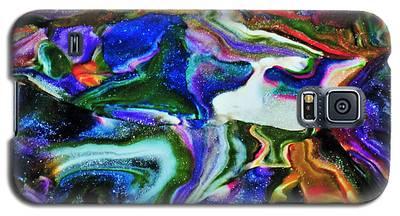 Blutanium Galaxy S5 Case