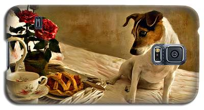 Bon Appetit  Galaxy S5 Case