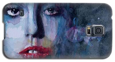 Lady Gaga Galaxy S5 Cases