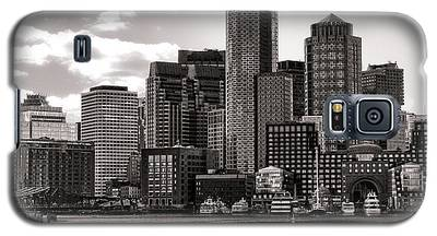 Boston Galaxy S5 Case