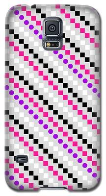 Knight Galaxy S5 Cases