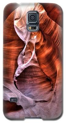 Breath Of Life Galaxy S5 Case