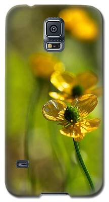 Buttercups I Galaxy S5 Case