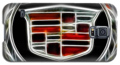 Cadillac Emblem B Galaxy S5 Case