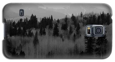 Chama Trees Galaxy S5 Case